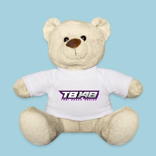 Tob Logo Lila - Teddy
