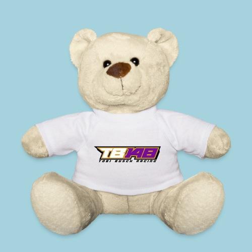 Tobi Logo schwarz - Teddy