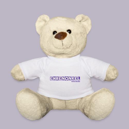 EhrenOnkel - Teddy