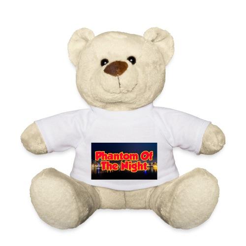 Phantom Of The Night Official Wear - Teddy Bear