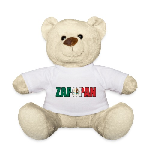 Zapopan - Nalle