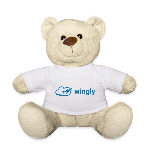 Wingly logo - Teddy Bear