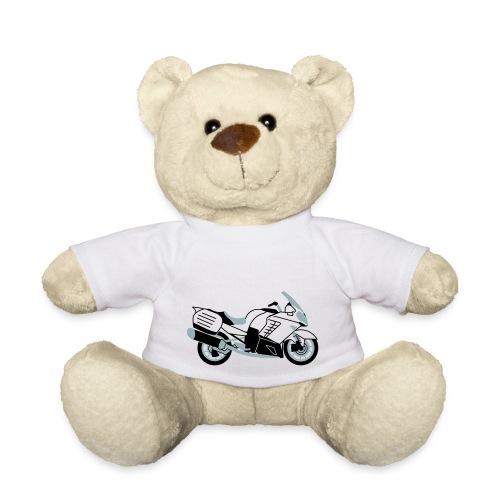 1400 GTR - Teddy Bear