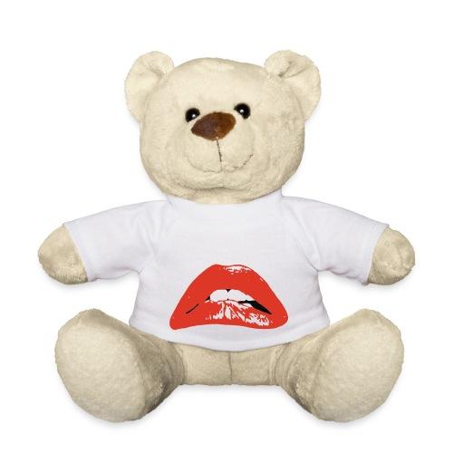 horror - Teddy