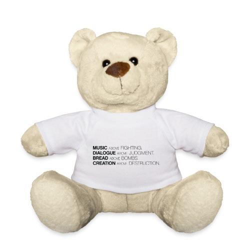 slogan png - Teddy