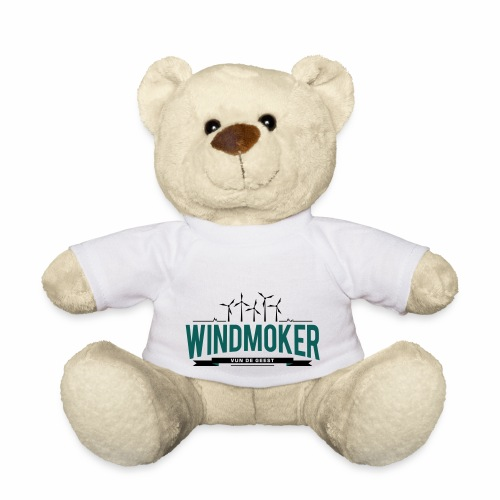 Windmoker vun de Geest - Teddy