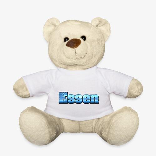 Klein Essen - Teddy