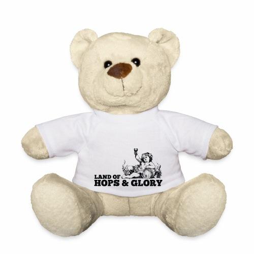 Land of Hops & Glory - Teddy Bear