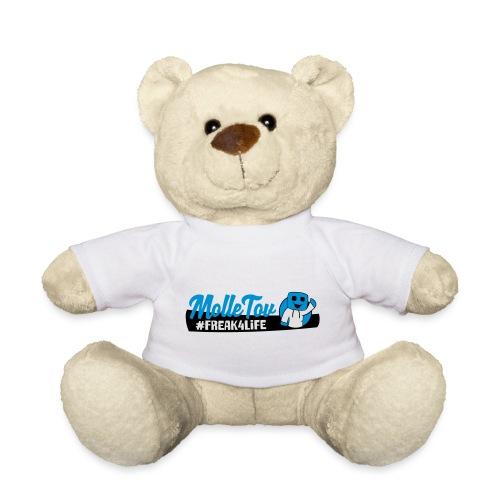 Nyt Logo4 - Teddybjørn