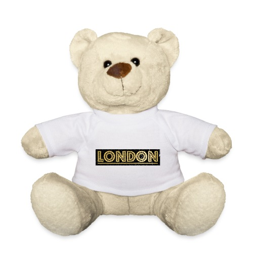 LONDON - Teddy Bear