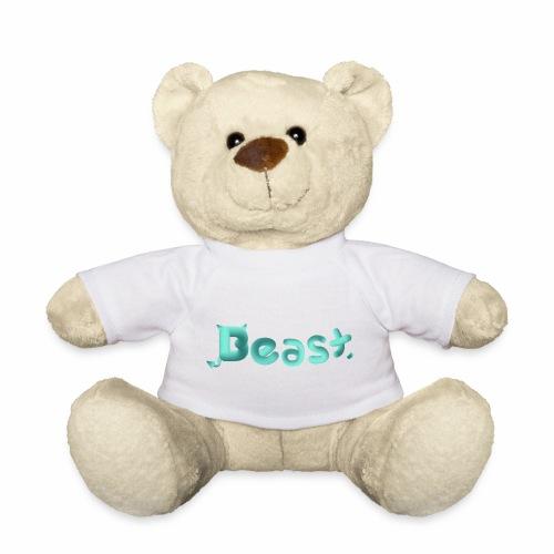 Beast - Teddy Bear