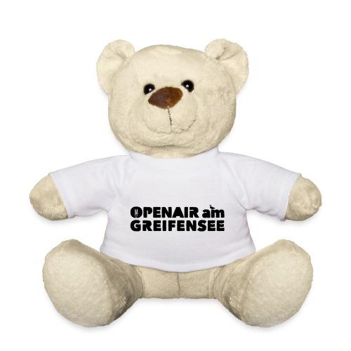 Openair am Greifensee 2018 - Teddy