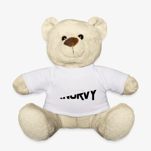 KNORVY - Teddy