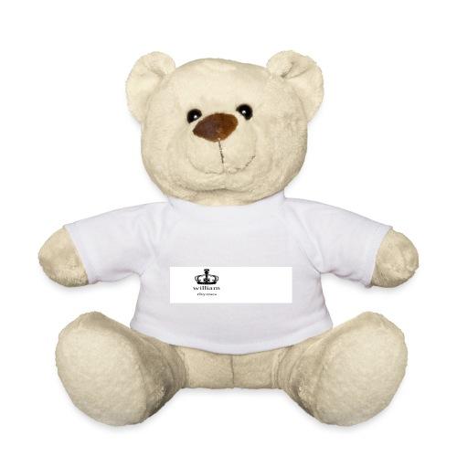 william - Teddy Bear