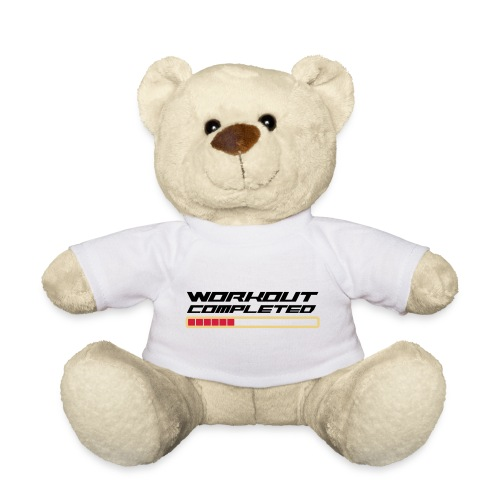 Workout Komplett - Teddy