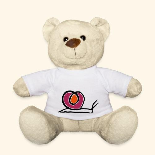 Schnecke - Teddy