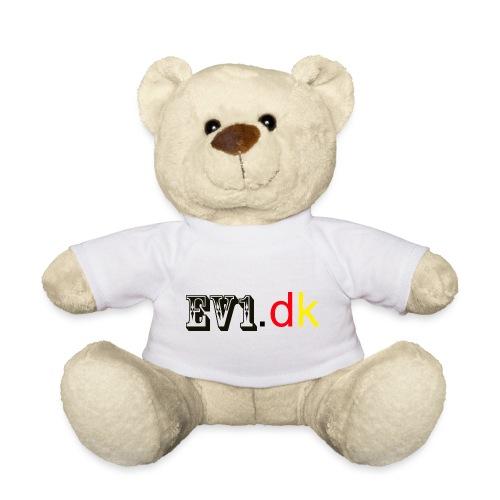 ev1 - Teddybjørn