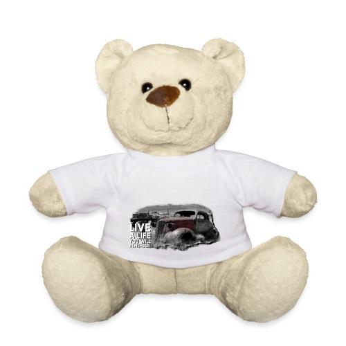 Live a life Oldtimer - Teddy