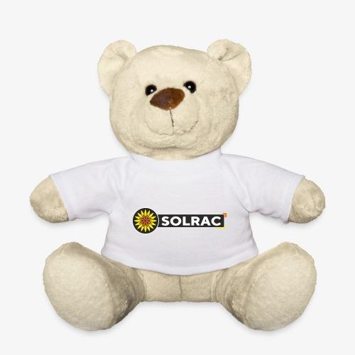 SOLRAC Line - Osito de peluche