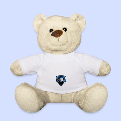 HypeCw logo (Silver) - Teddy Bear