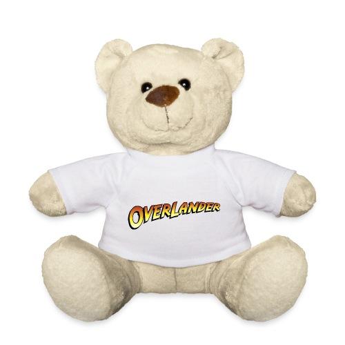 overlander0 - Teddybjørn