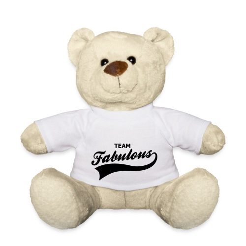 fabulous - Teddy
