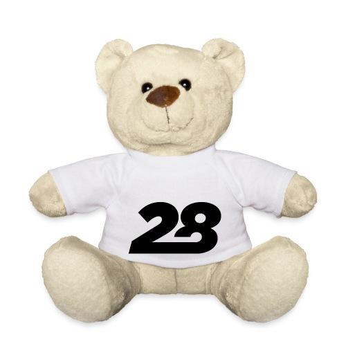 28 - Teddy Bear