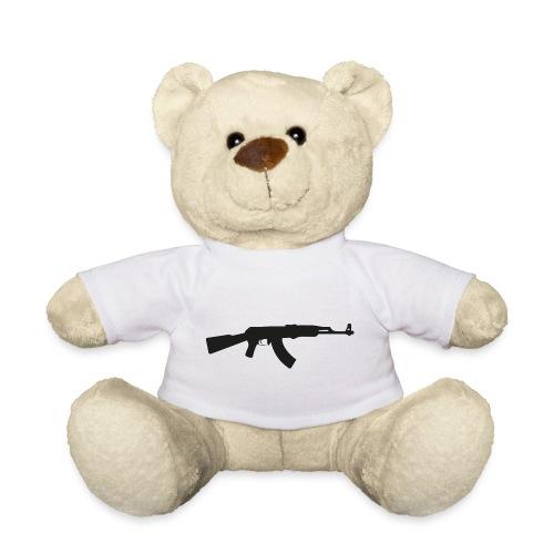 AK-47 - Nalle