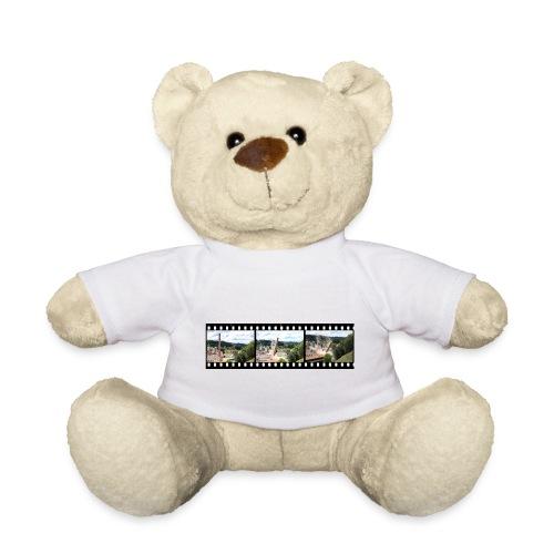 WanderKaminFall - Teddy