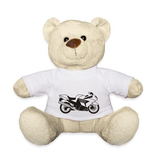 ZZR1400 ZX14 - Teddy Bear