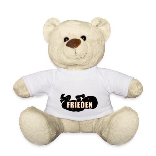 59_Geboren_Frieden - Teddy