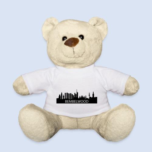 BEMBELwood Frankfurt - Teddy