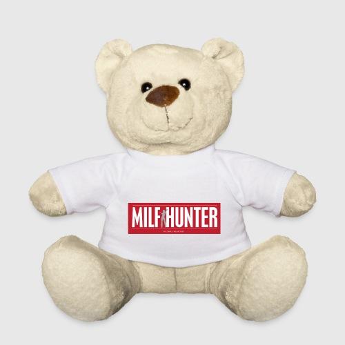 MILFHUNTER1 - Teddybjørn