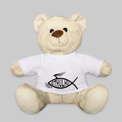 Cthulhu Fisch nP - Teddy