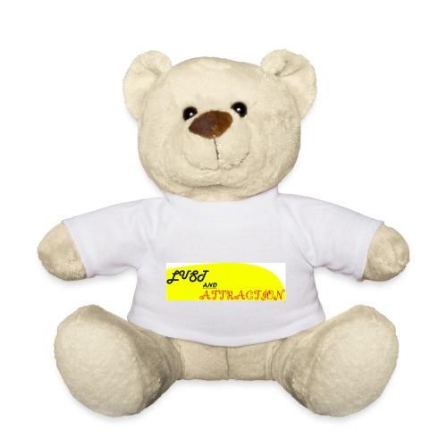lust ans attraction - Teddy Bear