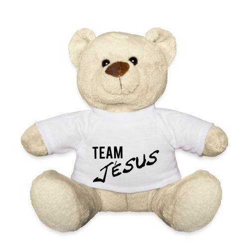 Team Jésus - Nounours