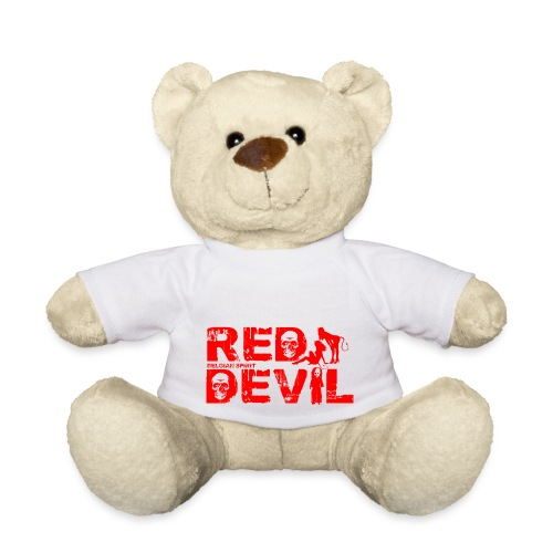 BELGIAN-RED-DEVIL - Nounours