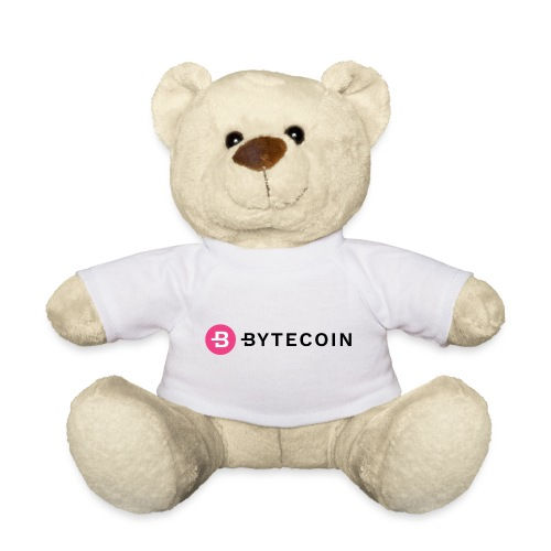 Cryptocurrency - Bytecoin - Teddy