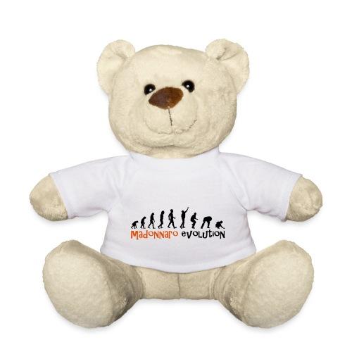 madonnaro evolution original - Teddy Bear