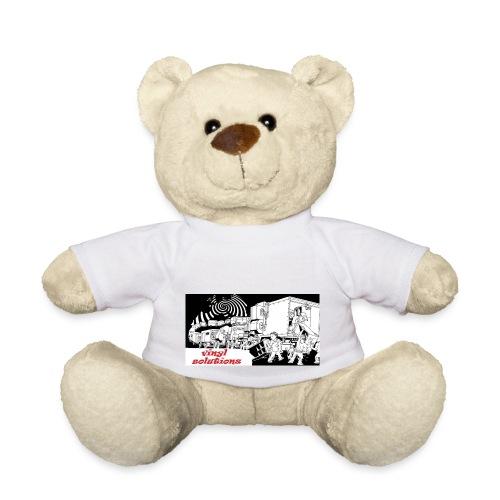 vinyl solutionz - Teddy Bear