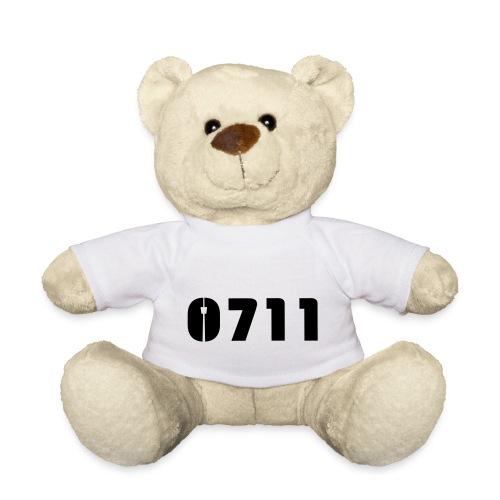 Baby-Mütze Stuttgart-0711 - Teddy