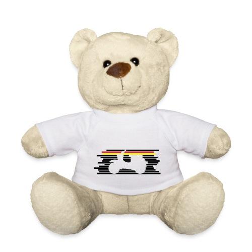 schwalbe streifen negativ - Teddy