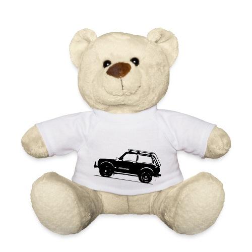 Lada Niva 2121 Russin 4x4 - Teddy