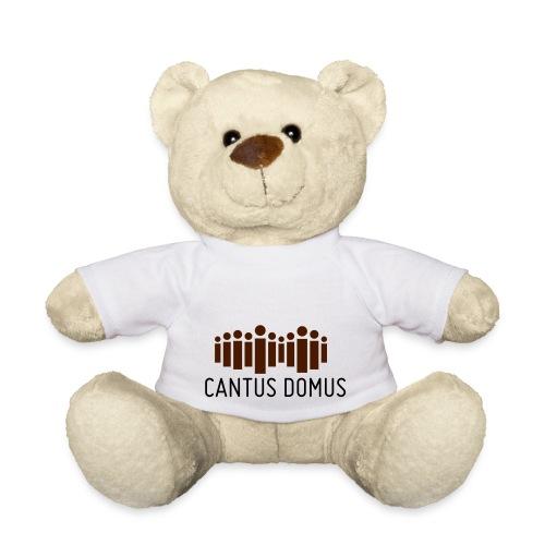 Cantus Domus Logo ohne Untertitel 2c - Teddy