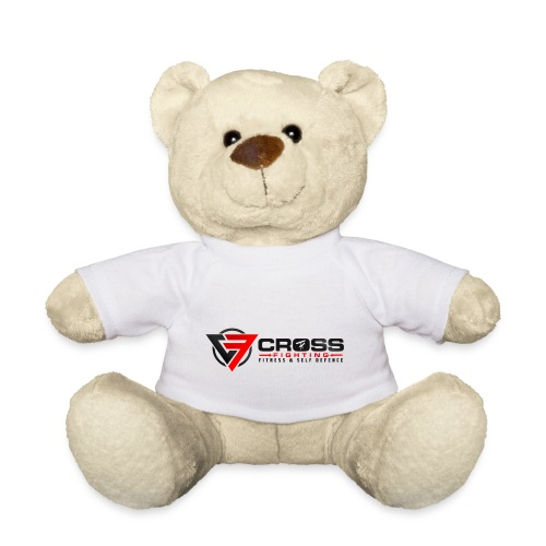 CrossFighting II - Teddy