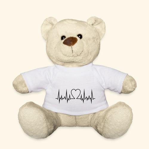 Herz Frequent - Teddy