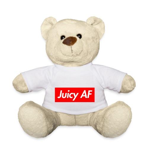 Juicy AF Front - Teddy