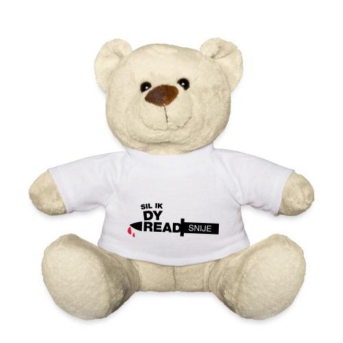 Read snije - Teddy