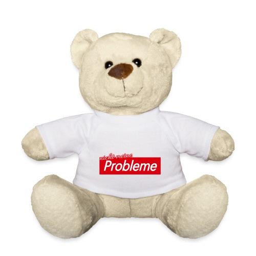 Nicht meine Probleme - Teddy