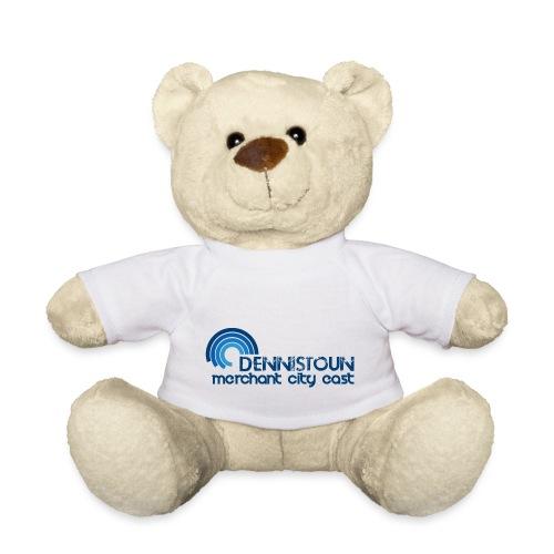 Dennistoun MCE - Teddy Bear